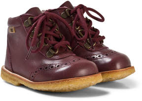 Bisgaard Plum Smart Boots