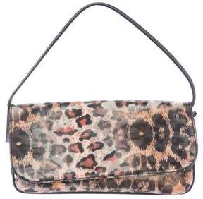 Dolce & Gabbana Leopard Handle Bag - ANIMAL PRINT - STYLE