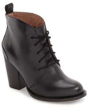 Seychelles Tower Lace-Up Bootie