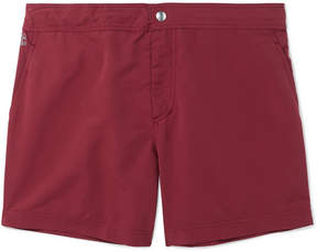 Brunello Cucinelli Mid-Length Swim Shorts