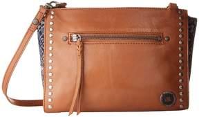The Sak Cabrillo Demi Crossbody Cross Body Handbags