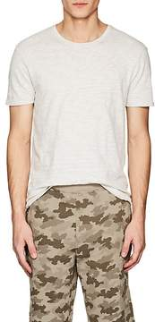 ATM Anthony Thomas Melillo Men's Slub Cotton-Blend T-Shirt