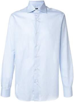 Barba button down shirt