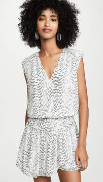 Ramy Brook Terry Dress