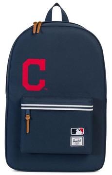 Herschel Men's Heritage Cleveland Indians Backpack - Blue