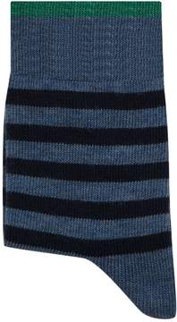 Falke Striped Socks