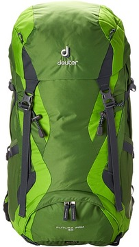 Deuter - Futura Pro 36 Backpack Bags