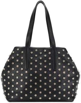 Jimmy Choo Sofia medium shopping bag