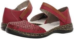 Rieker 46310 Women's Shoes