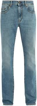 Saint Laurent Classic five-pocket skinny-fit jeans