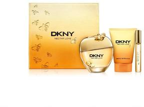 DKNY NECTAR LOVE Blockbuster 3 pc. Holiday Set