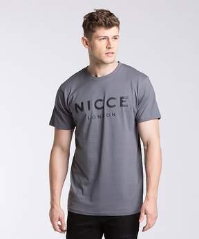 Nicce Keyline Core T-Shirt