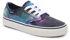 Vans Camden Cosmic Galaxy Toddler & Youth Sneaker - Girl's