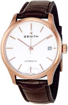 Zenith Heritage Port Royal Rose Gold Men's Watch 1850002572PC01C498