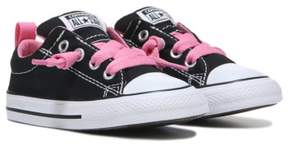 Converse Kids' Chuck Taylor All Star Street Low Top Sneaker