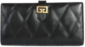 Givenchy Large Gv3 Continental Wallet