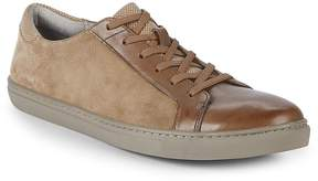Kenneth Cole Men's Leather Sneakers