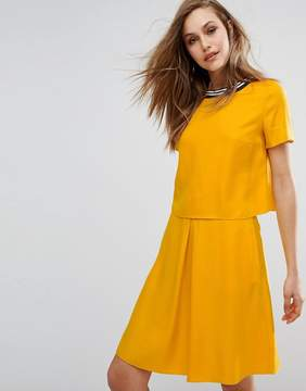 BOSS ORANGE By Hugo Boss Aberry Dress