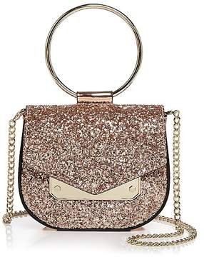 Nasty Gal Ring Leader Sparkle Crossbody