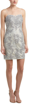 Decode 1.8 Sheath Dress