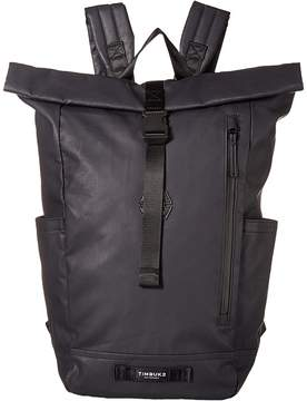 Timbuk2 Tuck Pack Carbon Coated Backpack Bags