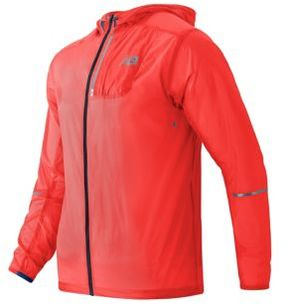 New Balance Packable Jacket