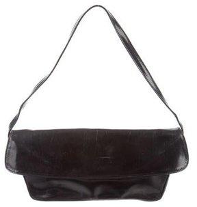 Dries Van Noten Leather Shoulder Bag