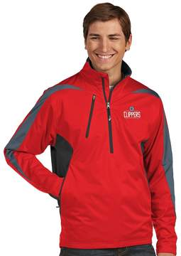Antigua Men's Los Angeles Clippers Discover Pullover