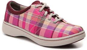Dansko Women's Brandi Plaid Sneaker