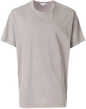 James Perse loose fit T-shirt
