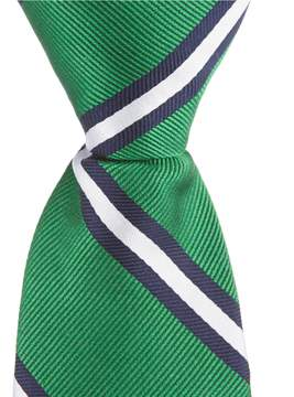 Class Club Gold Label 14 Thin-Striped Tie