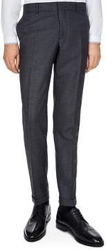 The Kooples Faded Regular Fit Dress Pants