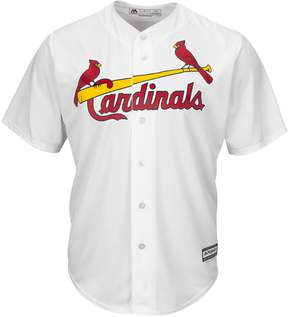 Majestic Men's St. Louis Cardinals Cool Base Replica MLB Jersey