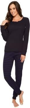 Calvin Klein Underwear Pajama Gift Set Women's Pajama Sets
