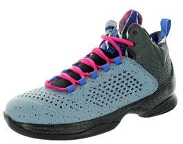 Jordan Kids Melo M11 Bg Basketball Shoe.