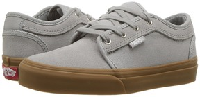 Vans Kids Chukka Low Boy's Shoes