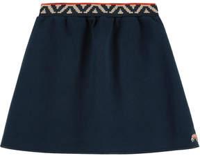 Scotch & Soda Ethnic-style skirt