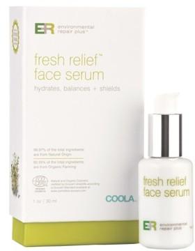 Coola Suncare Environmental Repair Plus Fresh Relief(TM) Face Serum