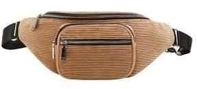 MANGO Multiple compartment belt bag