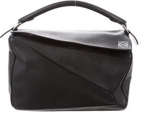 Loewe Medium Puzzle Bag