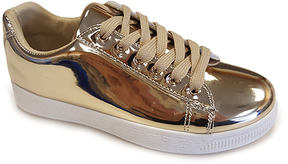 Refresh Champagne Action Sneaker