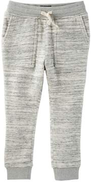 Osh Kosh Oshkosh Bgosh Boys 4-12 Slouch Fit Sweatpants