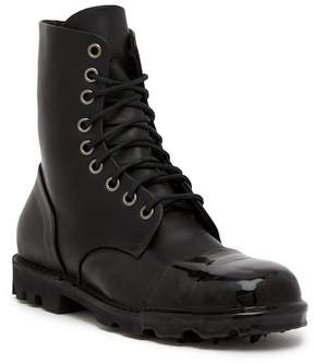 Diesel Hardkor Steel Toe Boot
