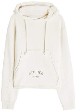 Maison Margiela Atelier Cotton Sweatshirt