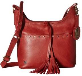 Børn Wantworth Bronco Leather Handbags