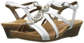Rockport Cobb Hill Collection Cobb Hill Hannah Women's Wedge Shoes