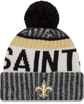 New Era New Orleans Saints Sport Knit Hat