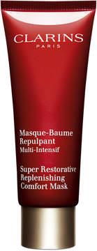 Clarins Super Restorative Replenishing Comfort Mask