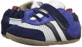 Robeez Everyday Ethan Mini Shoez Boys Shoes
