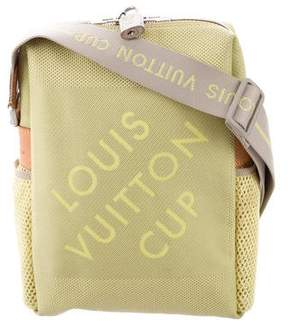 Louis Vuitton Cup Weatherly Bag